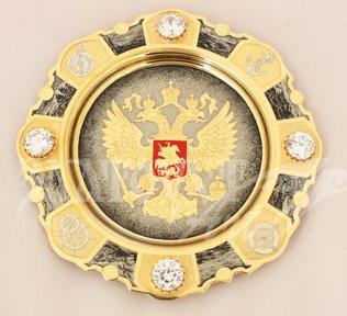 Подарок с русской символикой